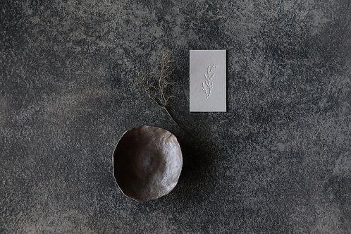 Dark chocolate M 70x90 cm