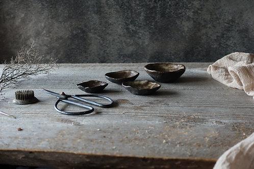 4 pcs small bowls