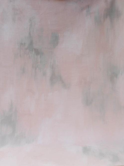 Studio pink 180x295cm