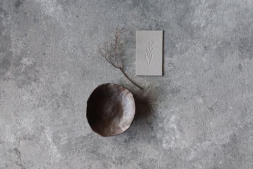 Grey stone S 58x79 cm