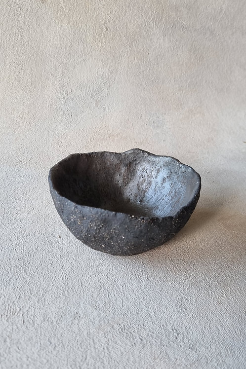 Crater bowl