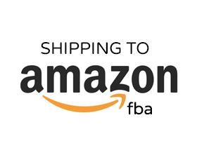amazon fba  air freight shipping