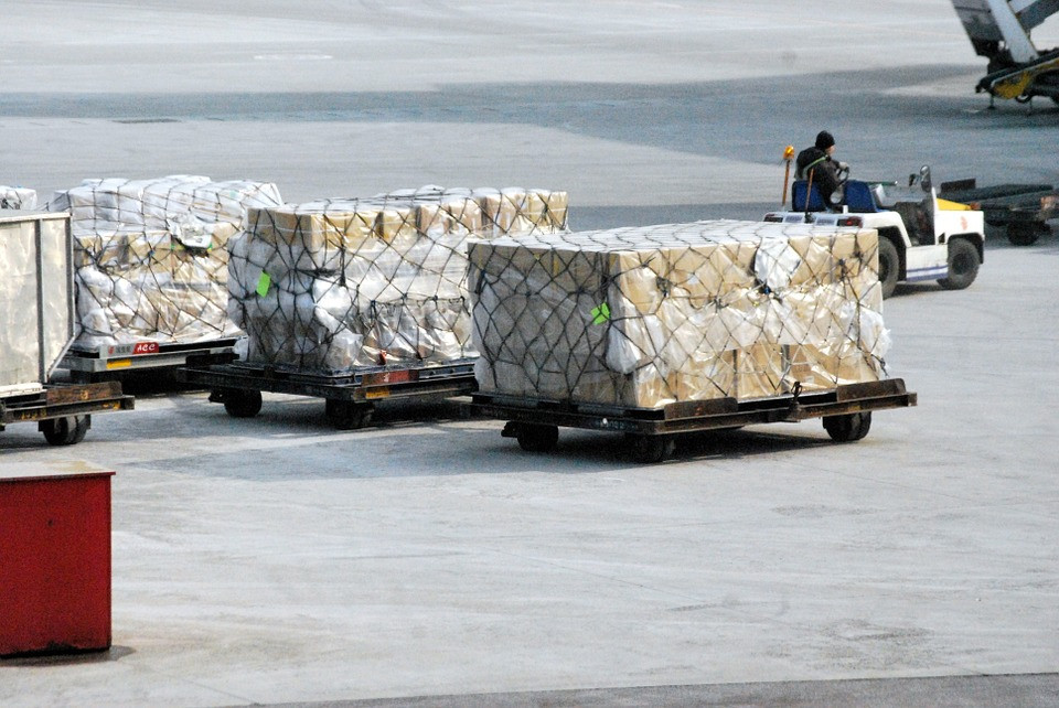 Air freight from china - micargo international