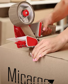 Professional packaging services. Pros and Cons