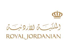 royal jordanian  air freight shipping