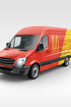 Micargo Goods Collecting Services