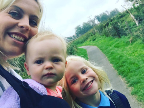 Schools in!!!! A blog from a reception teacher delaying her child's entry to school.