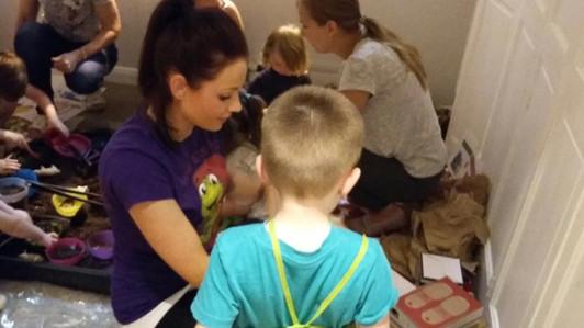 Phonic classes Teacher Opportunities