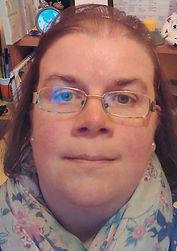 Maria Story Frog teacher Listowel