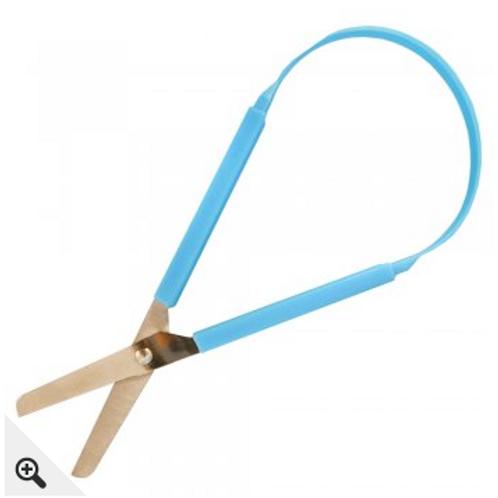 Loop children's scissors
