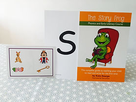 phonics resources, teach your child to read and write