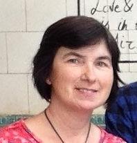 Maria Stoy Frog teacher Cheshunt