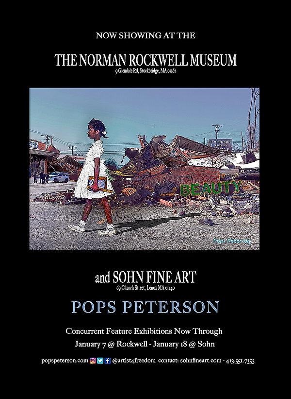 Artful Mind Full Page Ad Rockwell-Sohn -