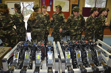 DSC_9672 Mobile Laser Tag Skirmish Brief