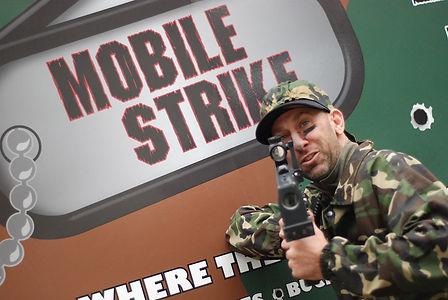 DSC_1033 Mobile Laser Tag Skirmish Actio