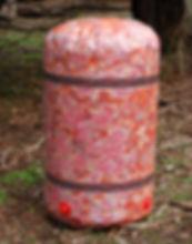 Barrel Mobile Laser Tag Skirmish Action