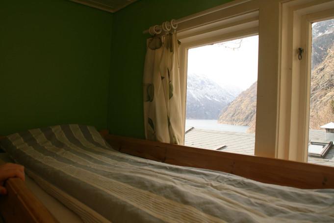 Det grøne rommet
