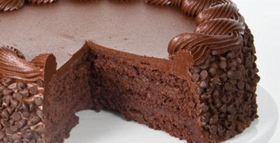 Pure Choco Heaven Cake
