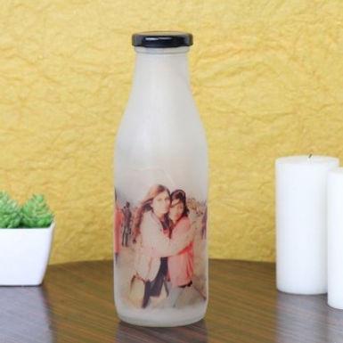 Customized Photo Bottle