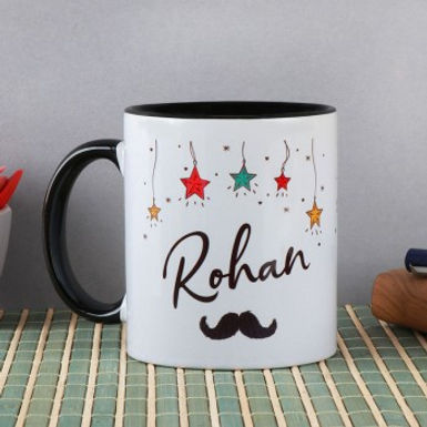 Customized Name with Starfall Cup