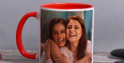 Customized Mother's Day Mug