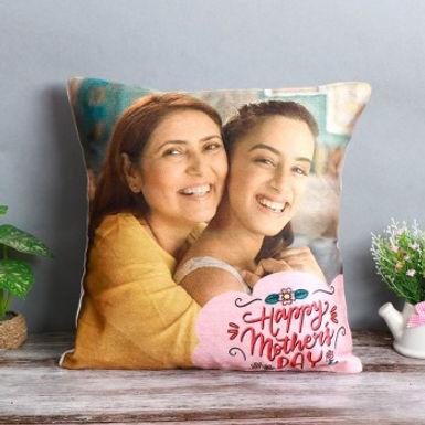 Customized Photo Pillow