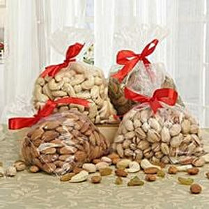 Festive Dry Fruits Bundle
