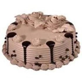 Light Milk Chocolate Cake