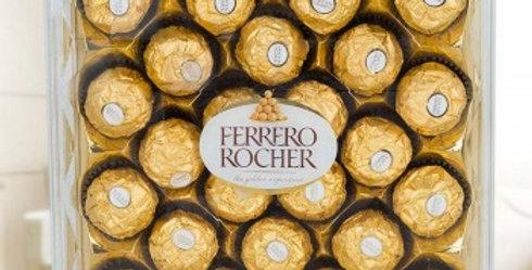 XL Ferrero Rocher Chocolate Box