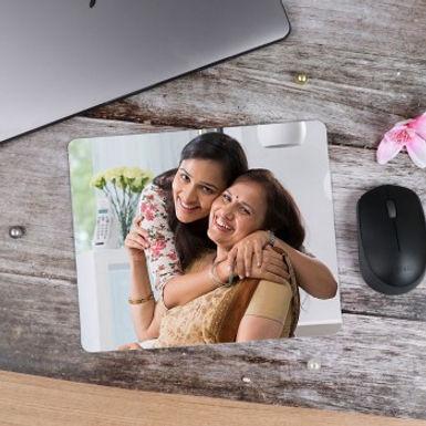 Customized Photo Mousepad