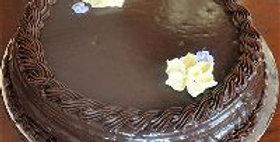Dark Choco-Intense Cake