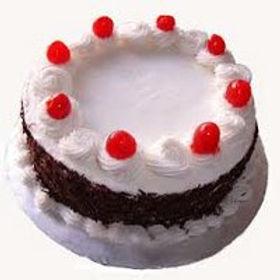 Quintessential Black Forest Cake