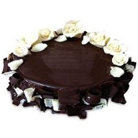 Dark Fantasy Cake
