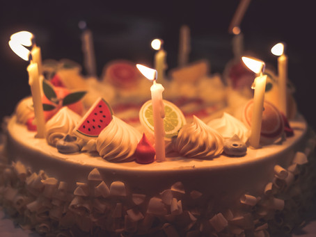 3 Ways To Celebrate any occasion at Home