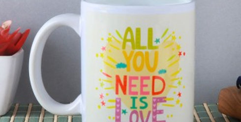 All You Need is Love Cup