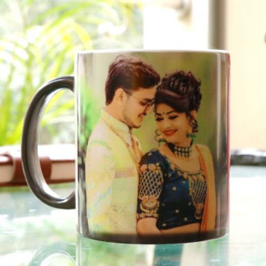 Customized Couple Mug
