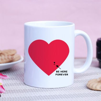 Be in my Heart Forever Mug
