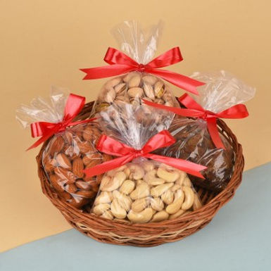 The Father's Day Dry Fruits Hamper