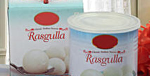 Sweet Rasgullas