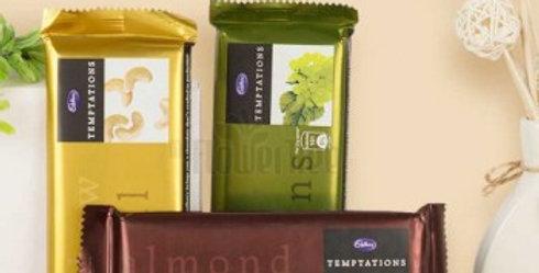 Cadbury Temptations Combo