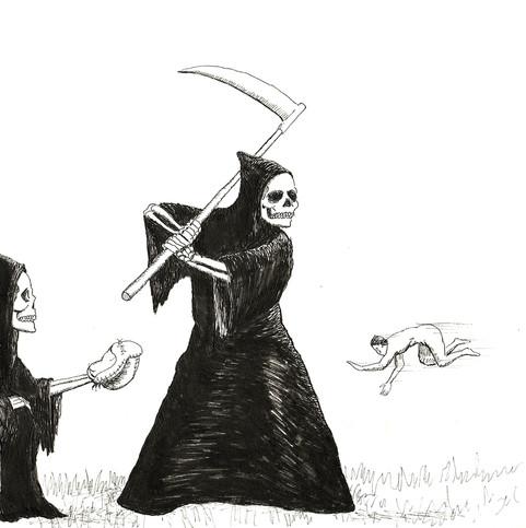 Swing Reaper!