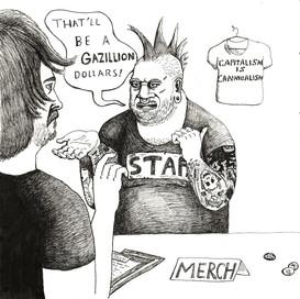 Punk Capitalism