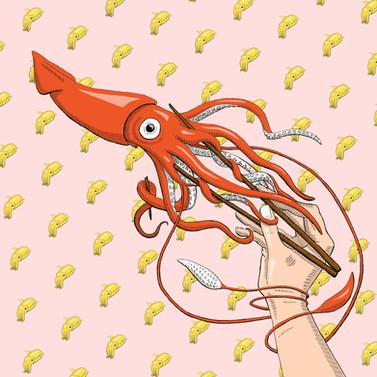 Squid Stuff