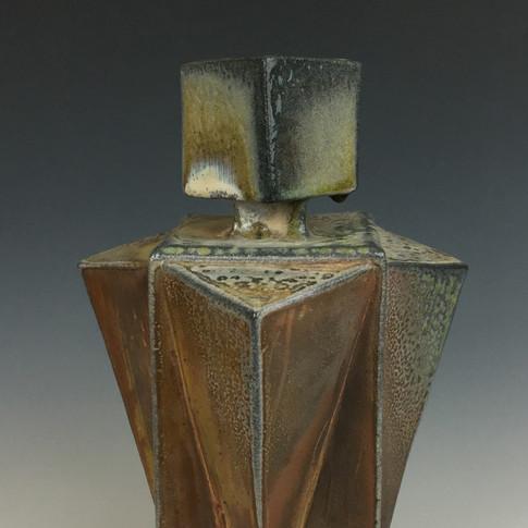 Soda Fired Sculpture