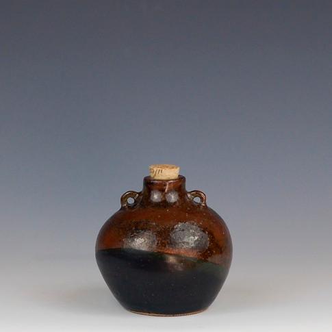 Coil Bottle