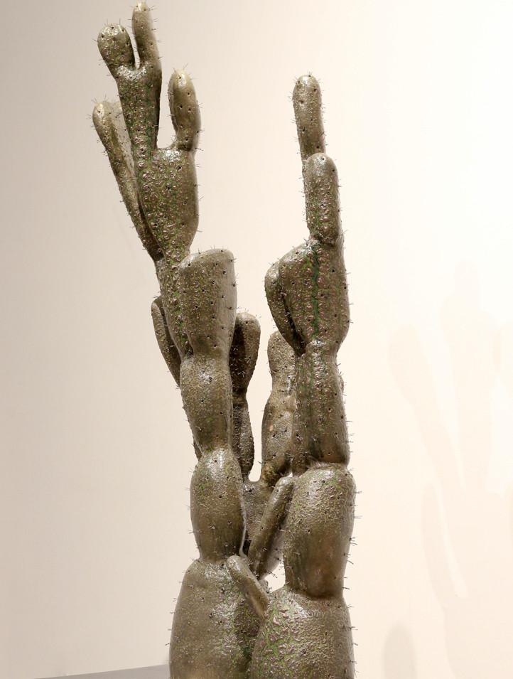Cactus Elegance
