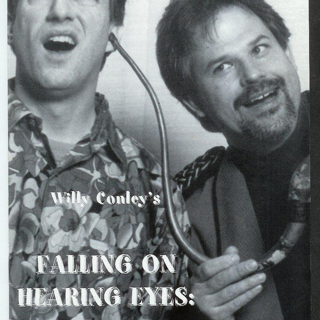 """""""Falling on Hearing Eyes -- a Museum of Sign /anguish for People with Communications Disorders"""