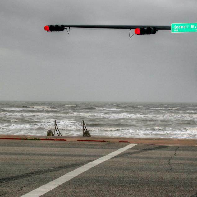 Seawall Boulevard