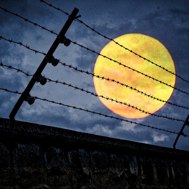 Moon Over Mauthausen