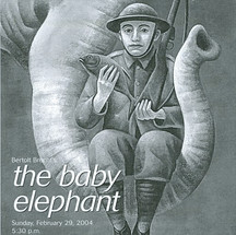 Staged Reading: The Baby Elephant